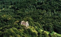 Hanigovský hrad